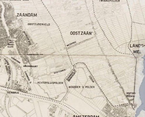 Oostzaan-1940