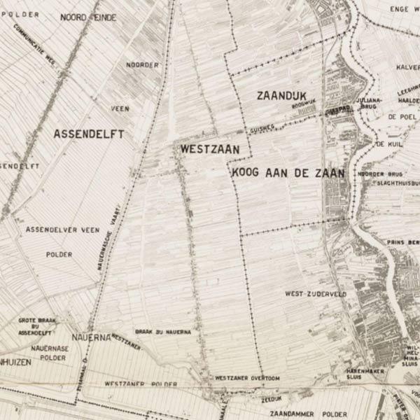 westzaan-1940